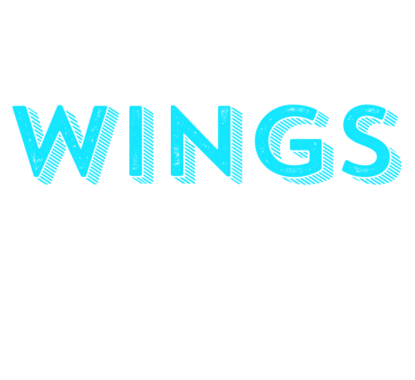 Eat Wings Every Day